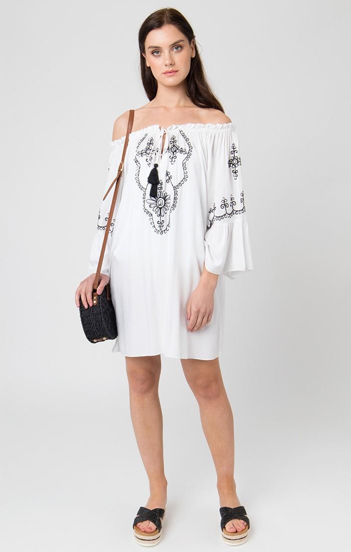 Atarah Dress
