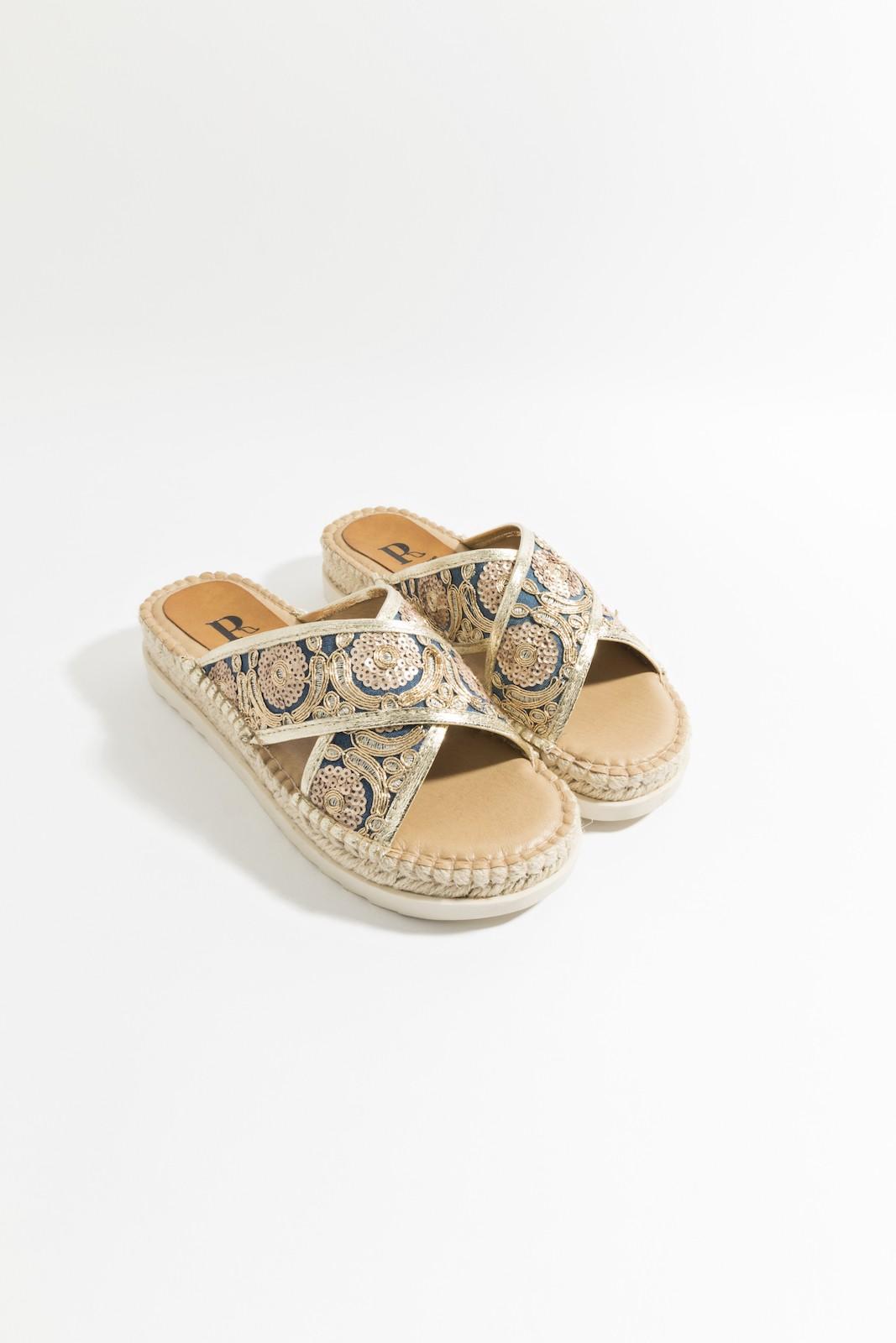 Ambra Sandal