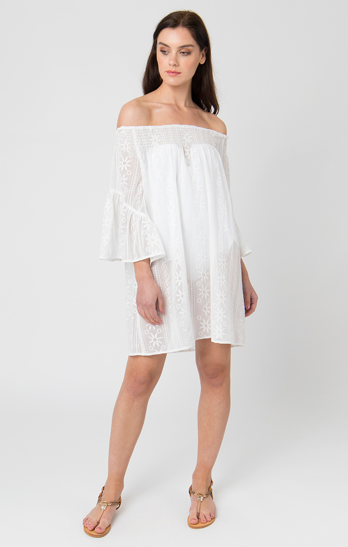 Baye Dress