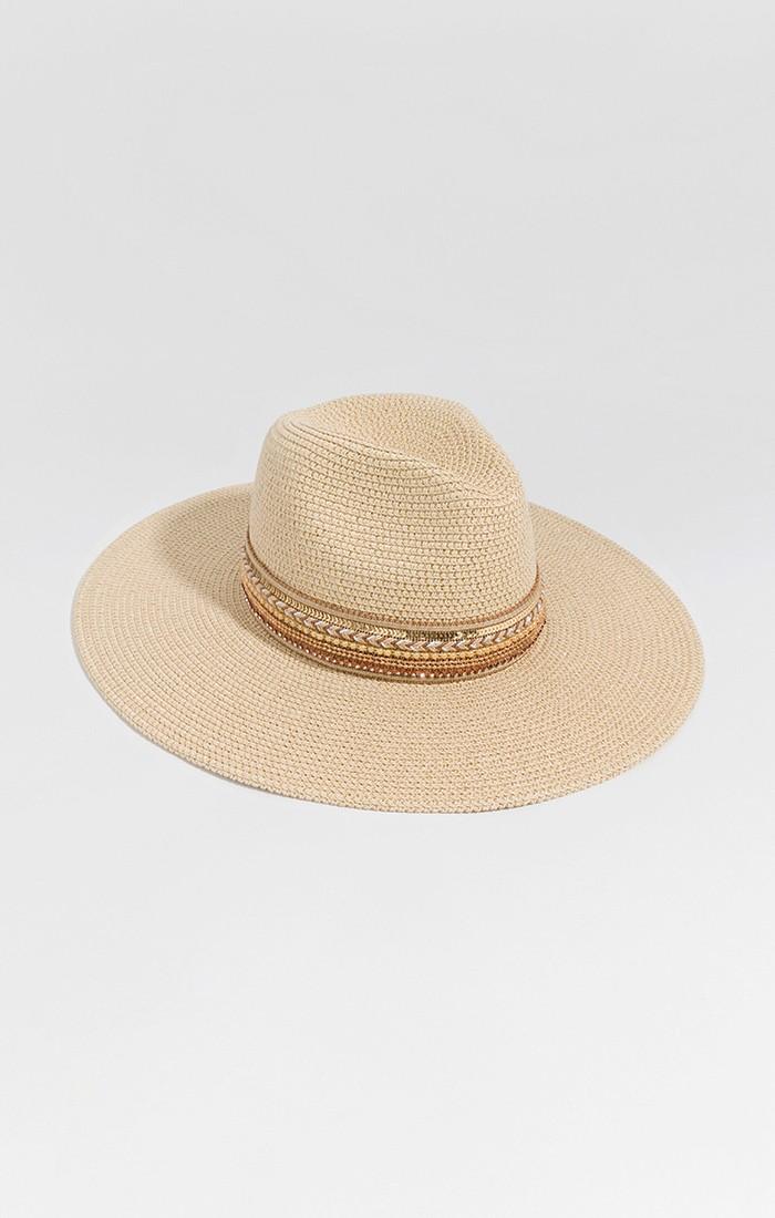 Deseree Beach Hat