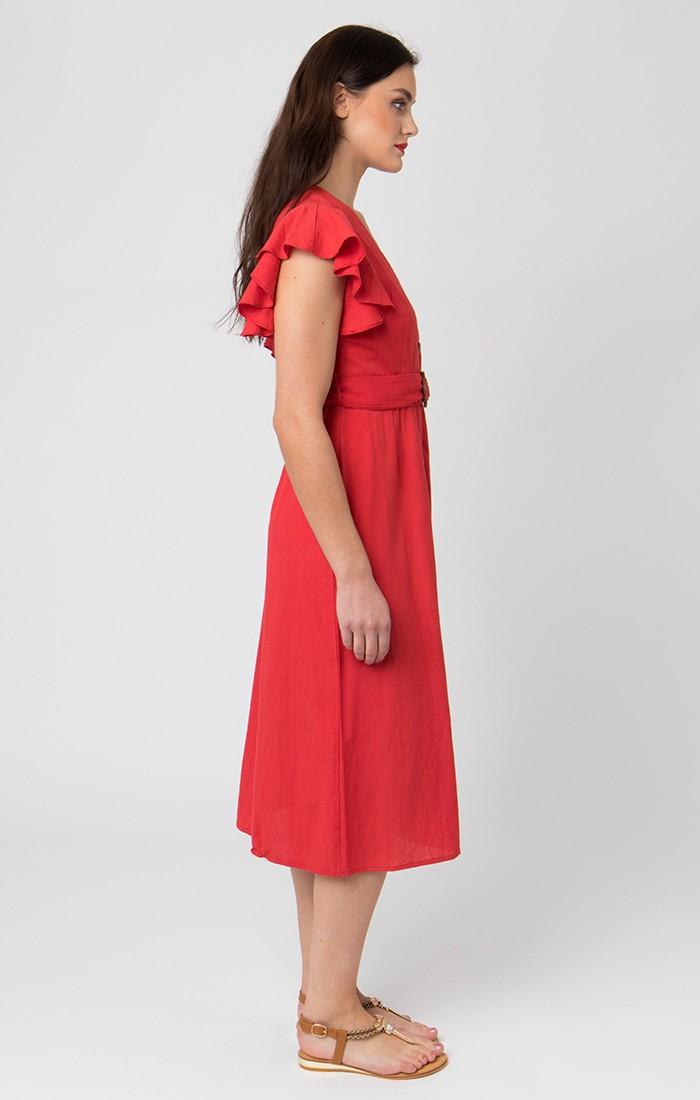 Dune Dress