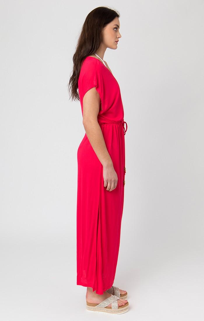 Evora Maxi Dress