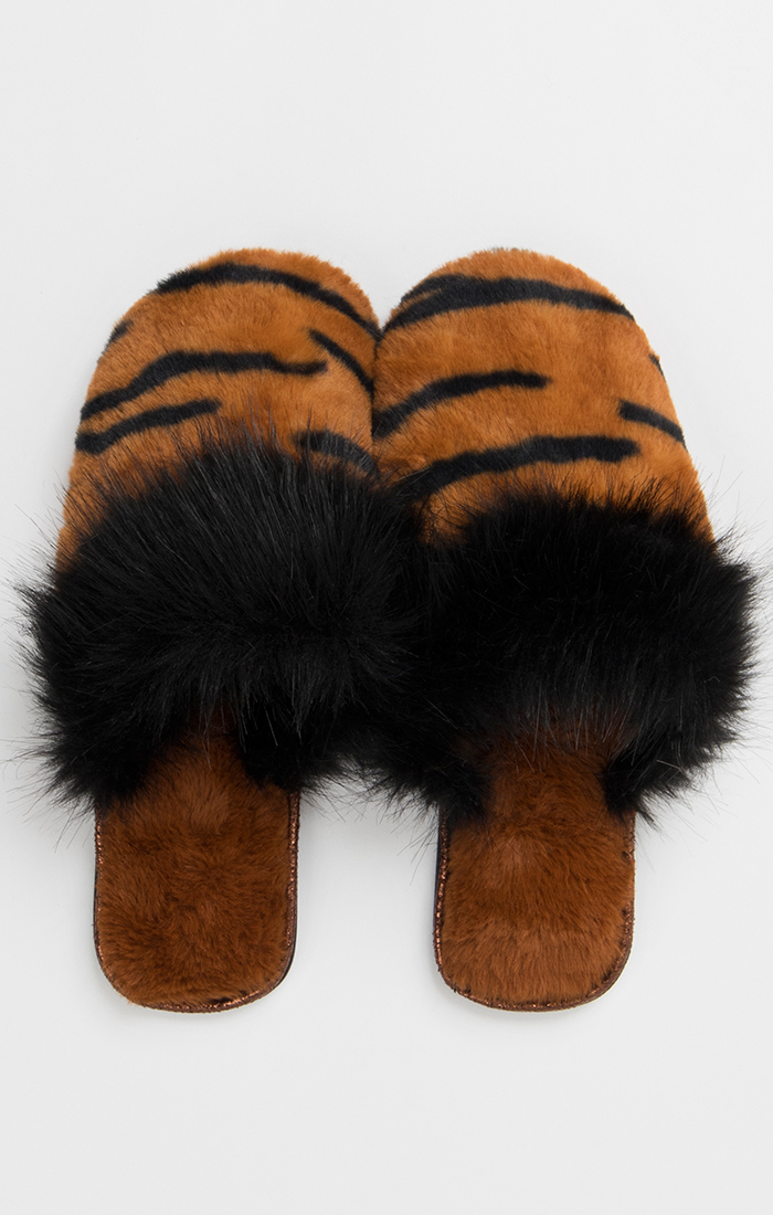Fran Slippers