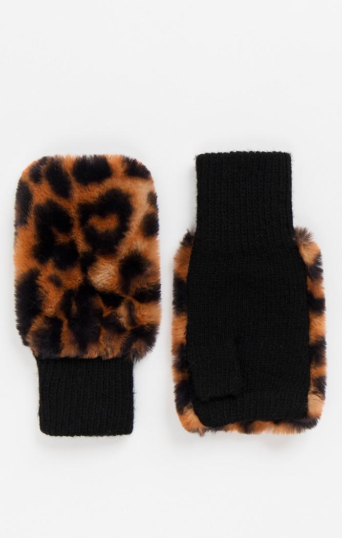 Gizelle Fingerless Glove