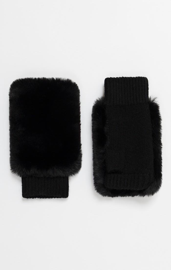 Grace Fingerless Gloves
