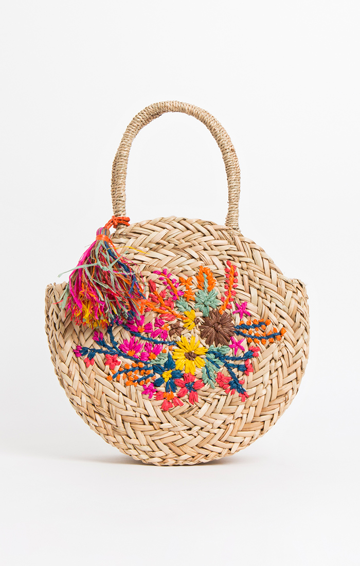 Hailey Tote