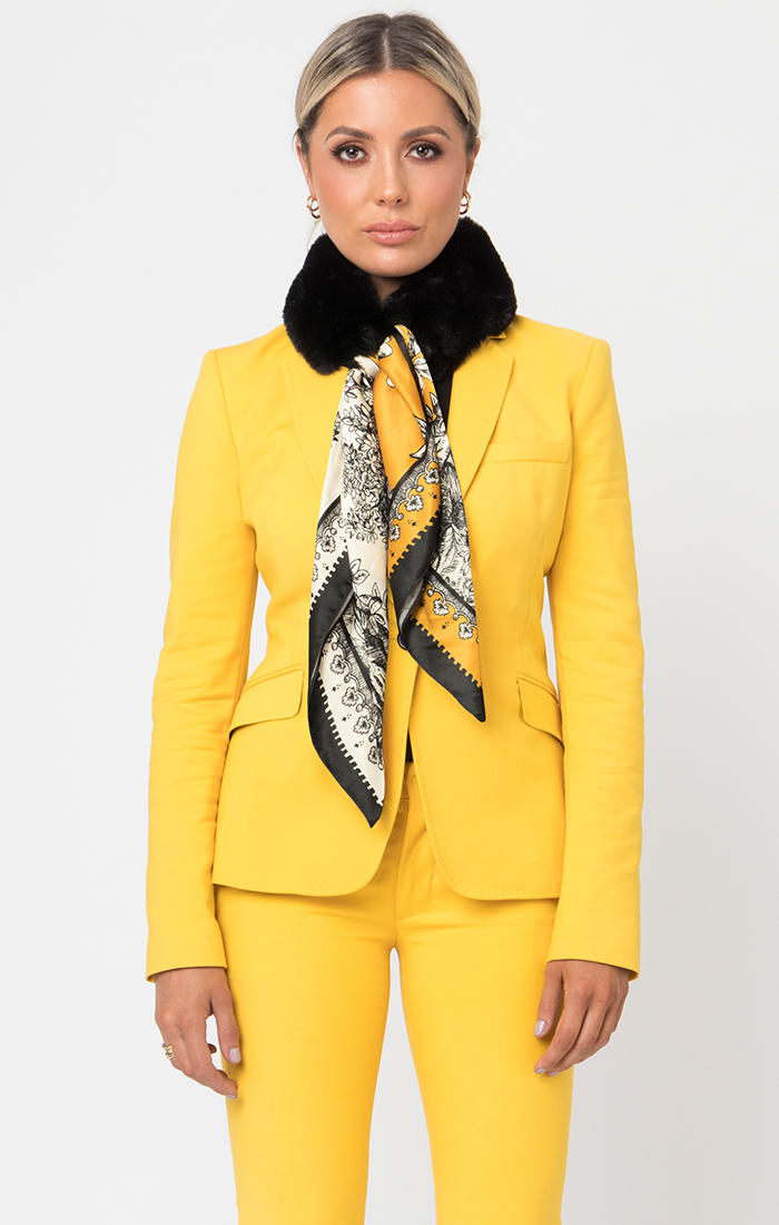 Janette Scarf
