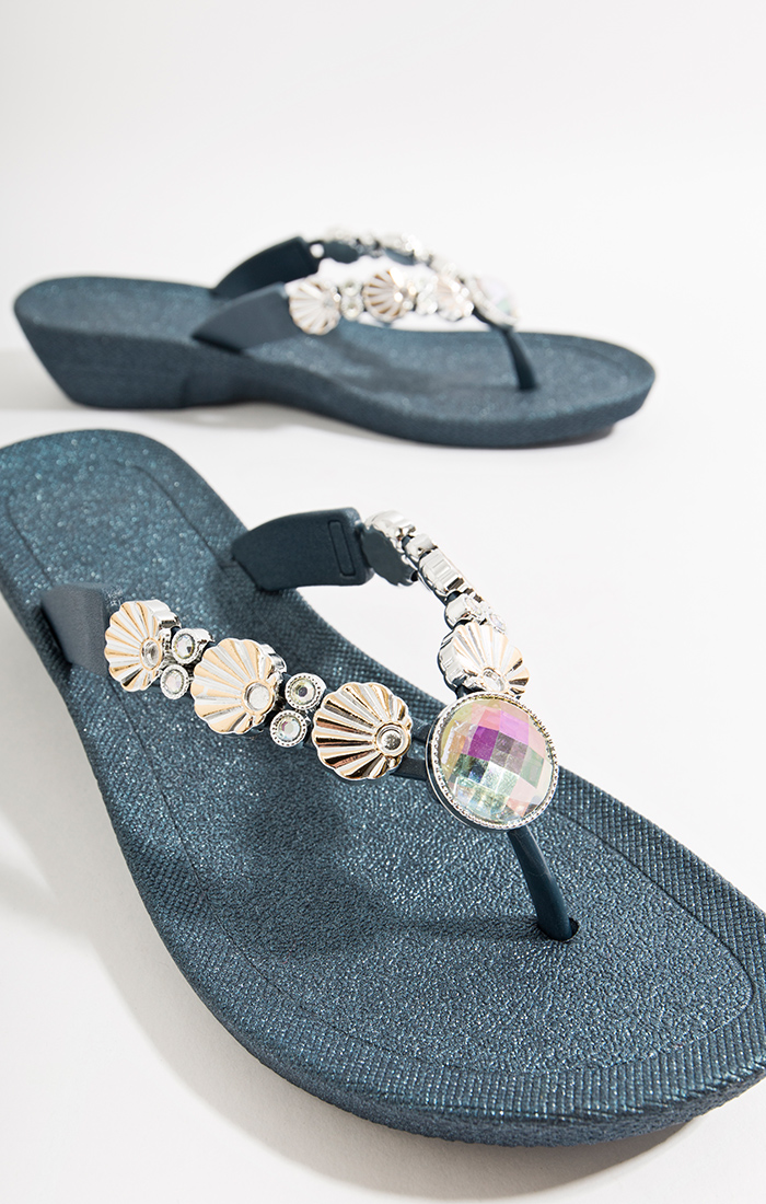 Seychelles Pool Shoe