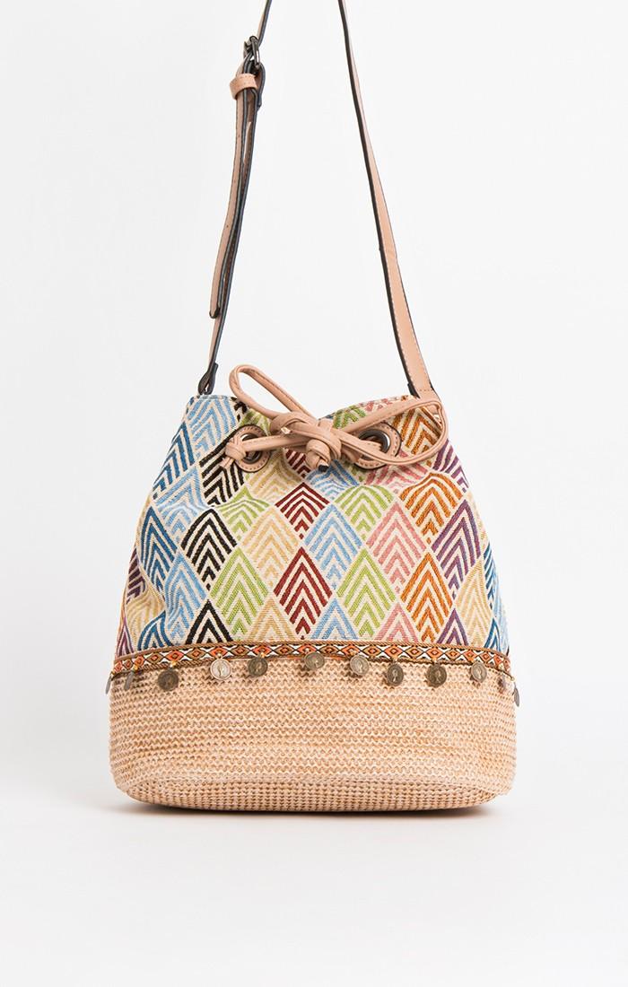 Sol Bucket Bag
