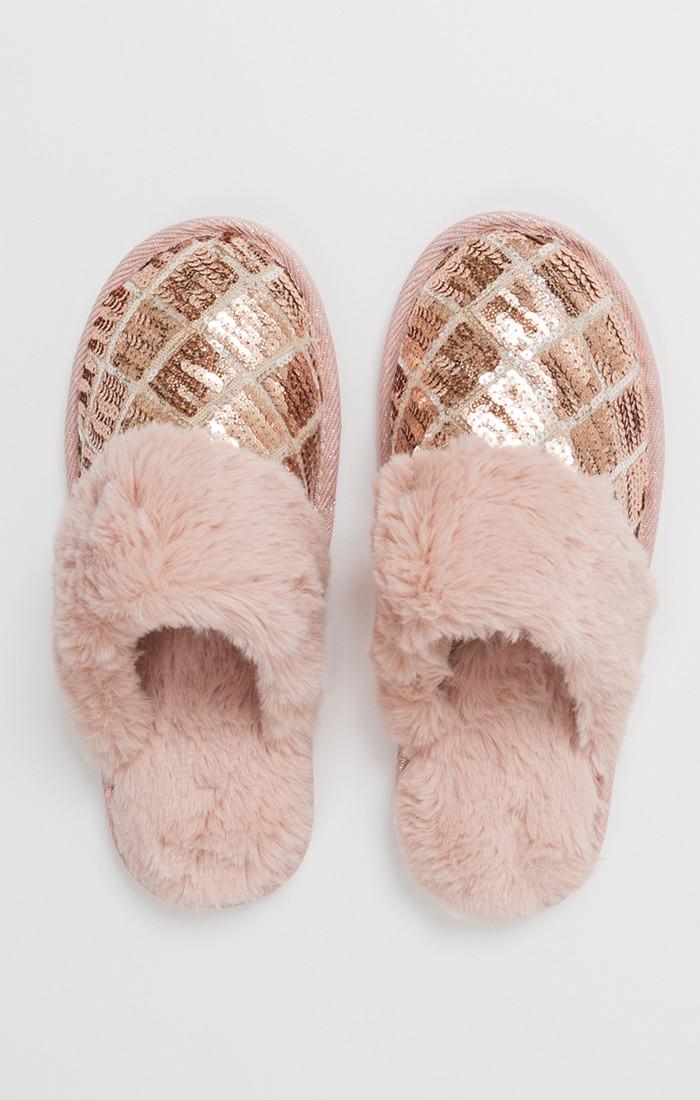 Skylar Slippers