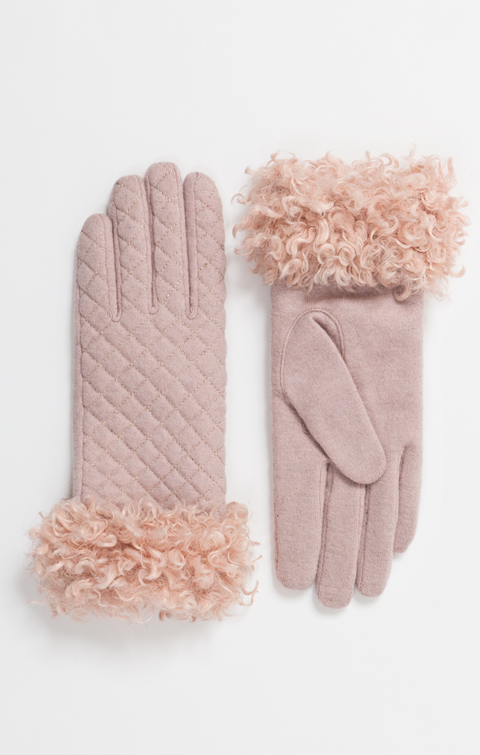 Teddi Glove