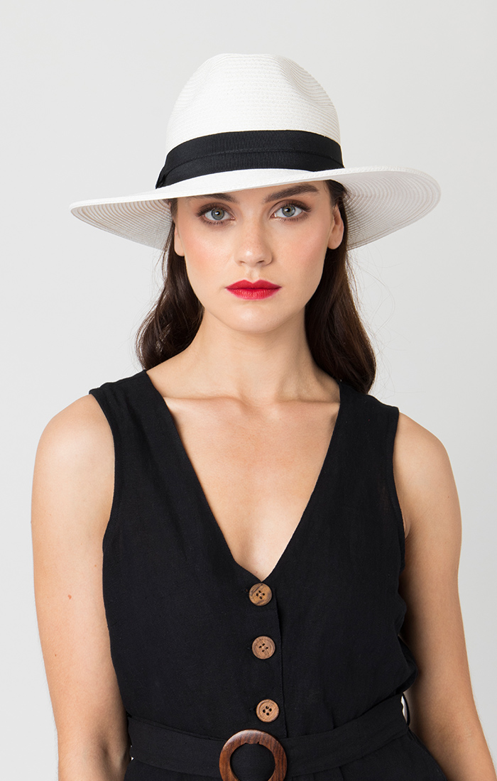 Tobago Hat