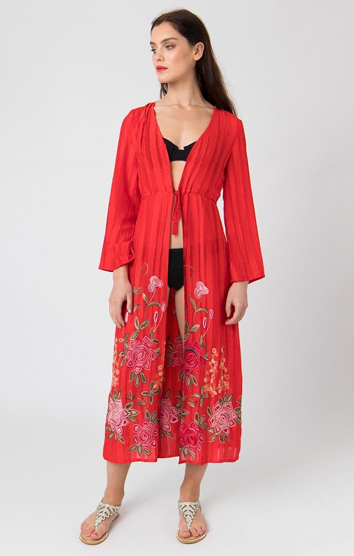 Zella Kimono