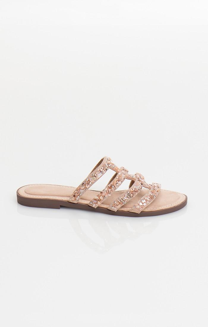 Shellie Shoe - Natural