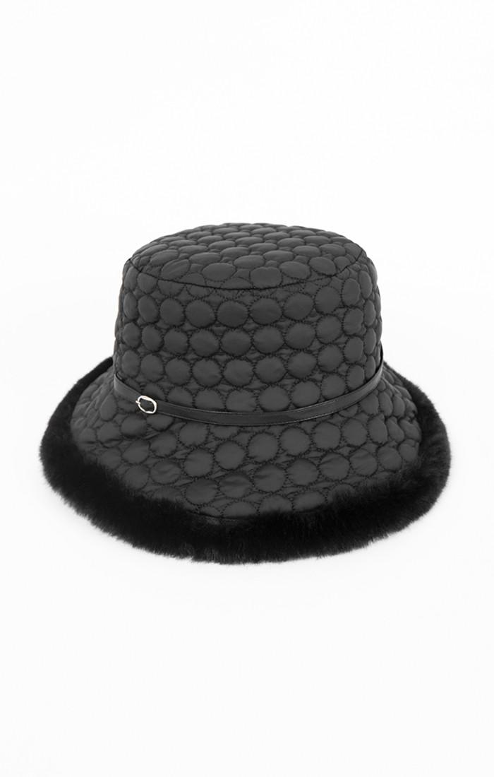 Alden Hat - Black
