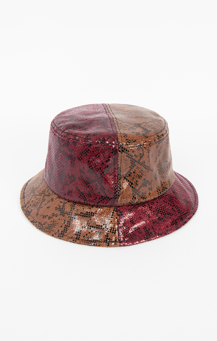 Andrea Hat - Berry