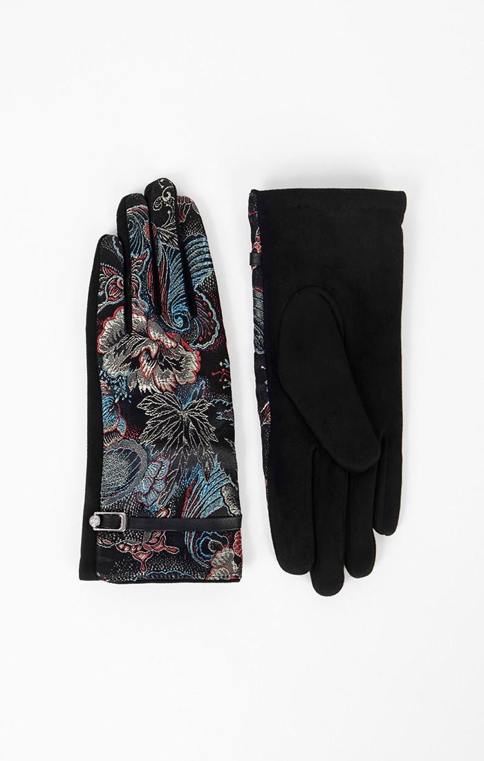 Ayla Glove - Green