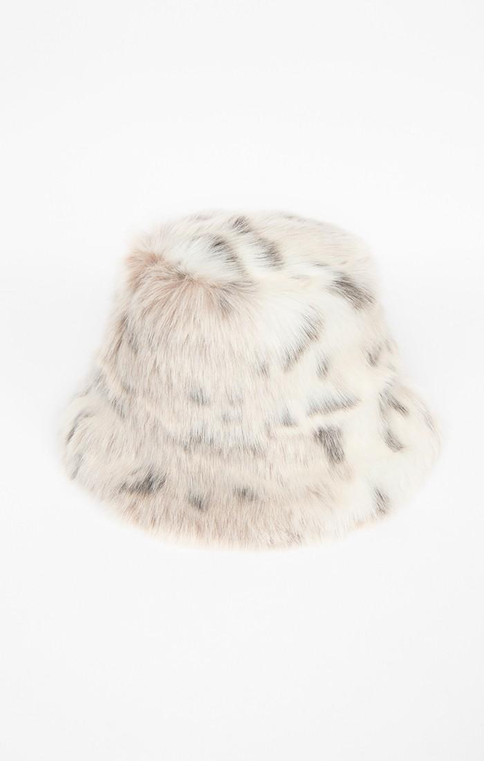 Bianca Hat - Snow Wolf
