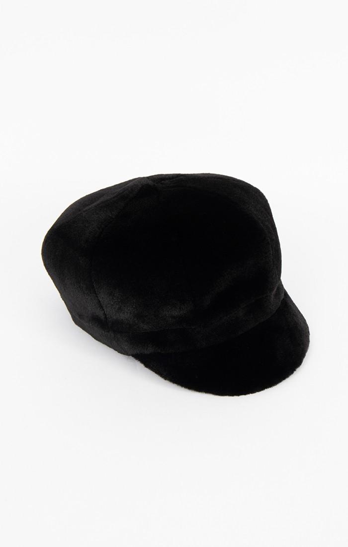 Camilla Cap - Black