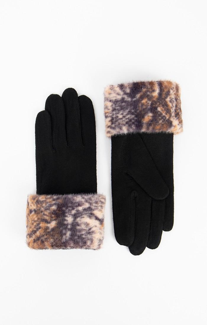 Carmen Glove - Snakeskin