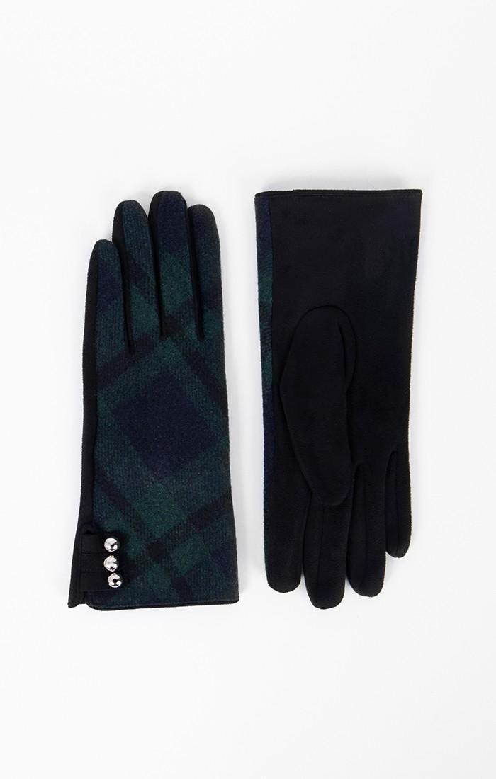 Holly Glove - Navy
