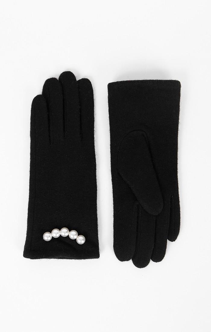 Ivanna Glove - Black