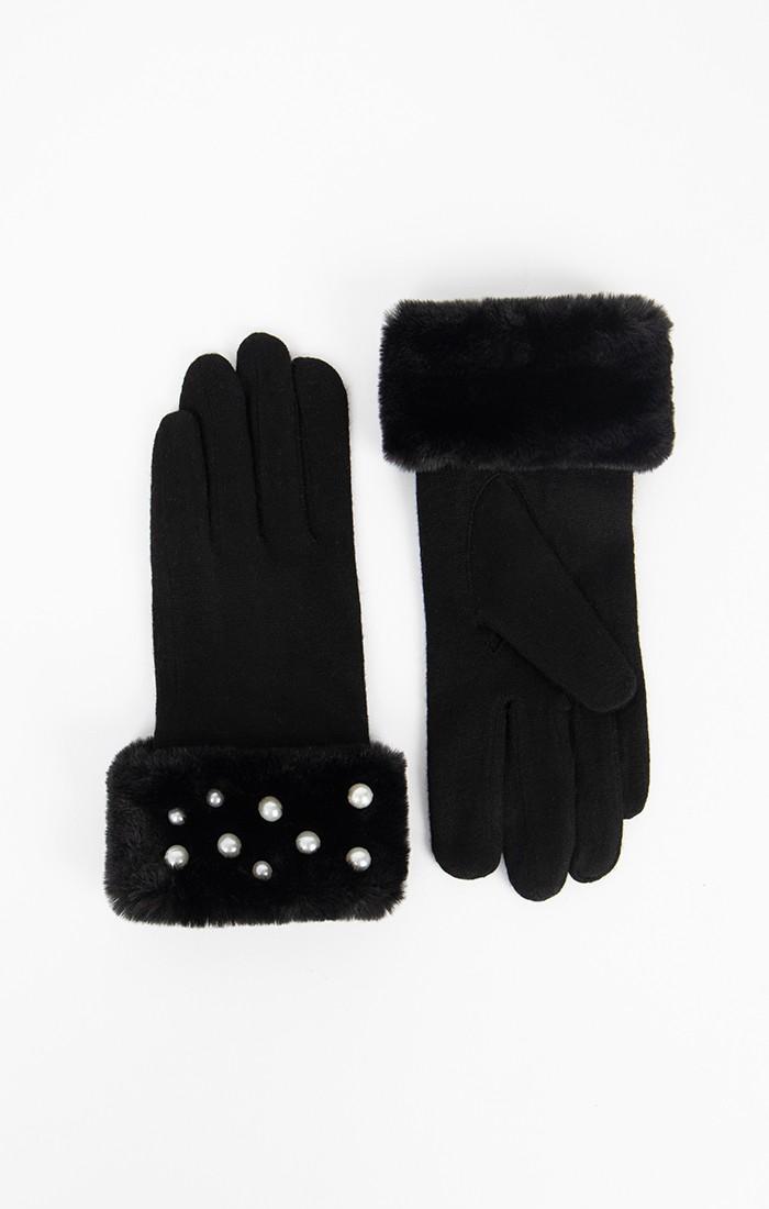 Jasmin Glove - Black