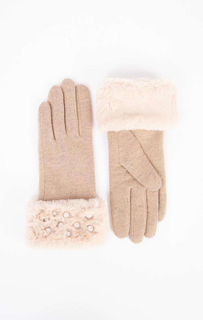 Jasmin Glove - Honey