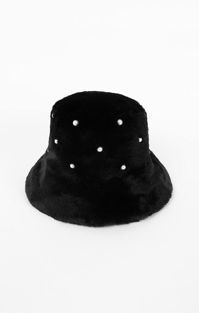 Jasmin Hat - Black