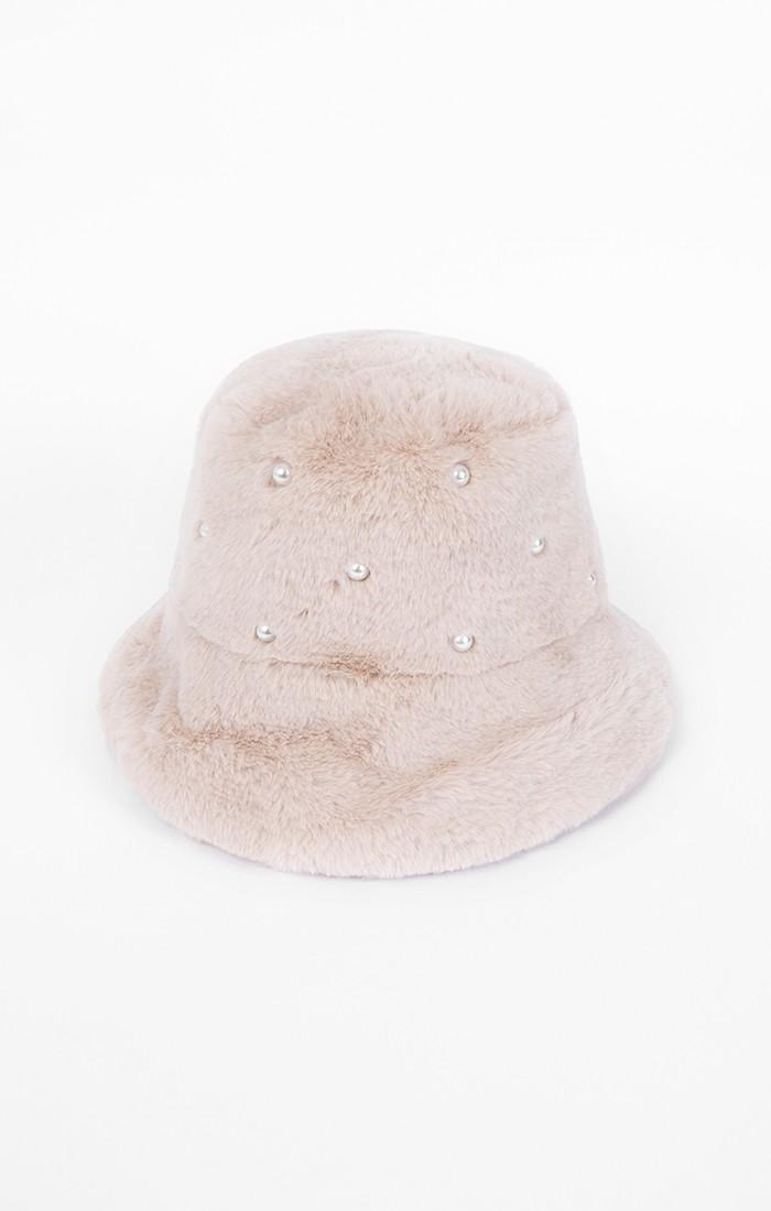 Jasmin Hat - Honey