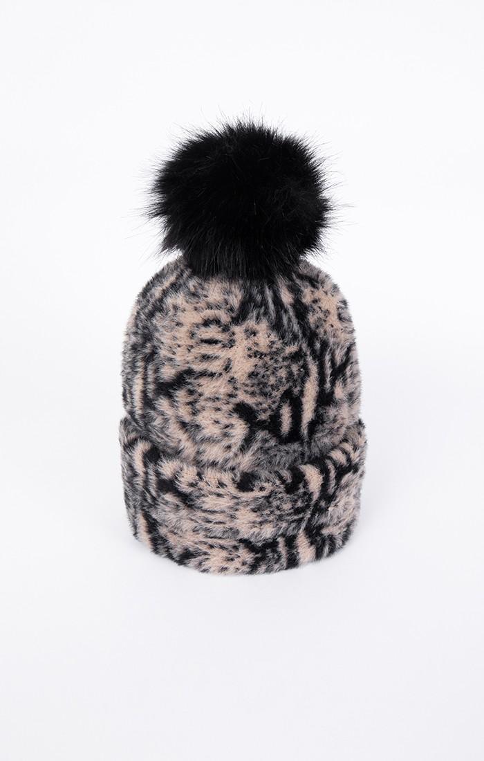 Klaudia Hat - Grey