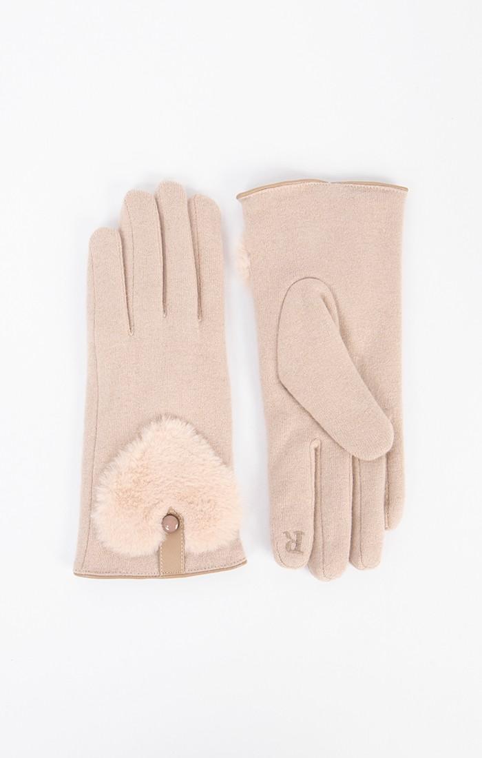 Mollie Glove - Beige