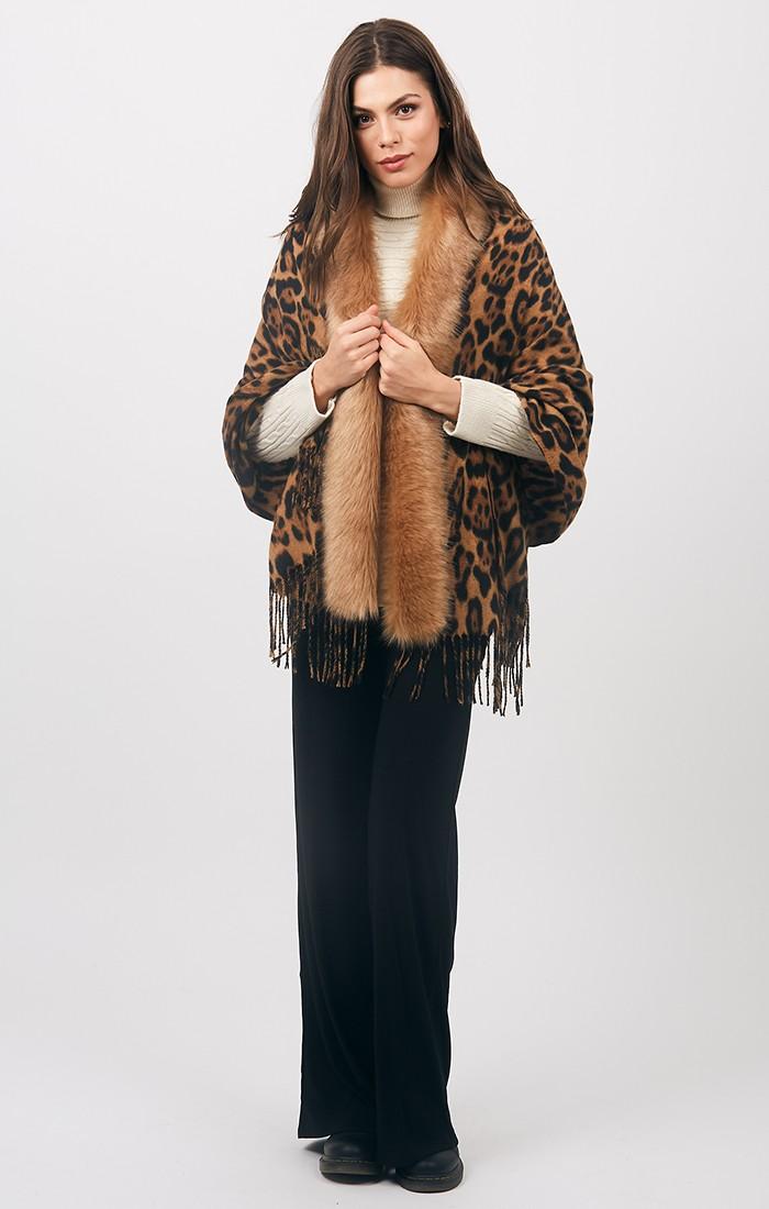 Nadine Scarf - Camel