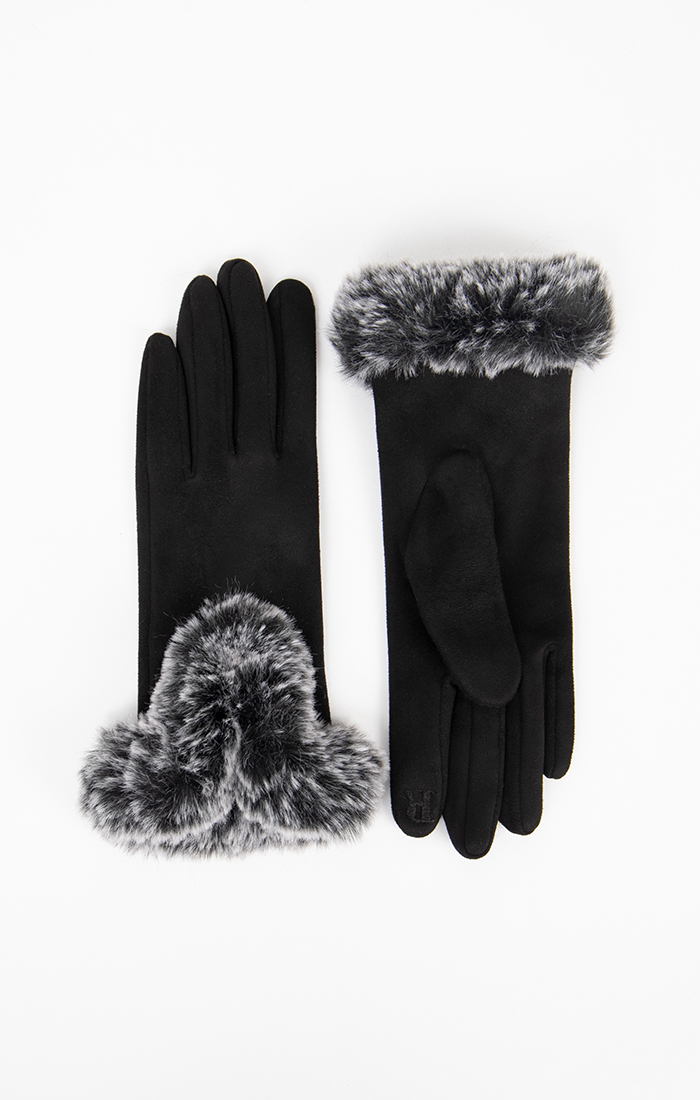 Penelope Glove - Black