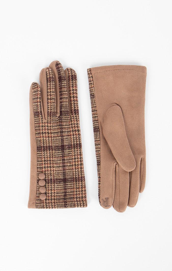 Trinity Glove - Camel
