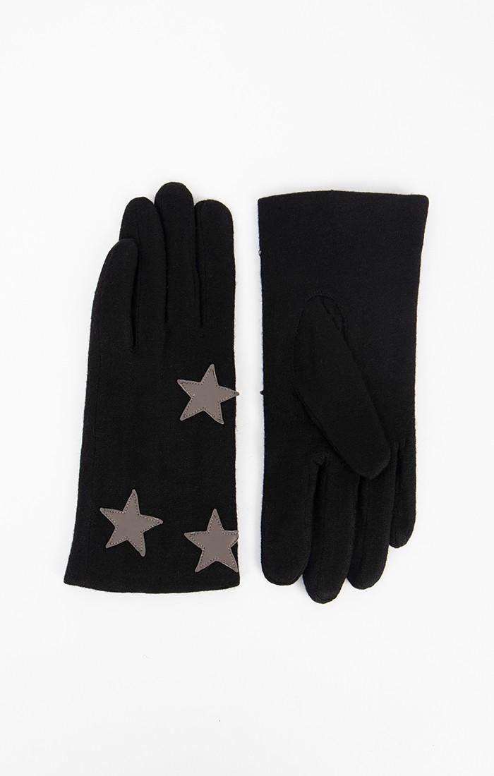 Uma Glove - Black