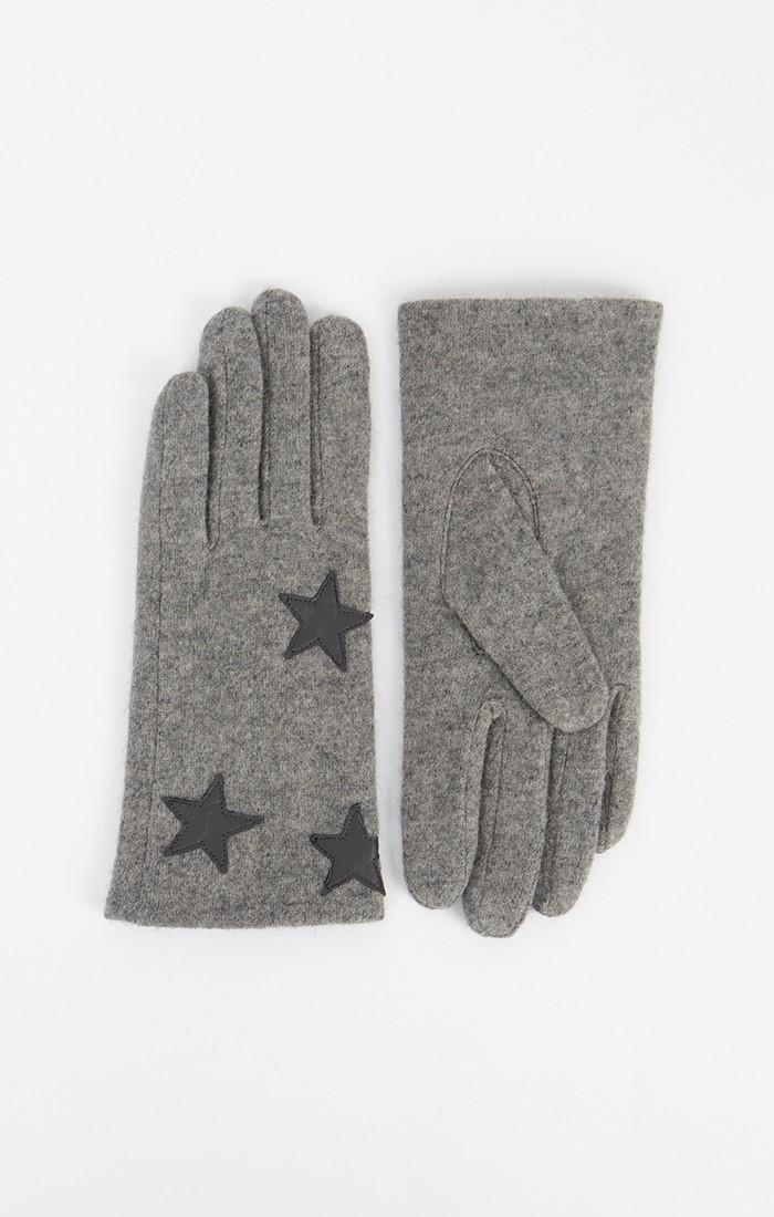Uma Glove - Grey