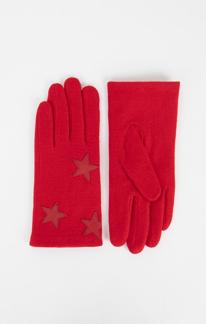 Uma Glove - Red