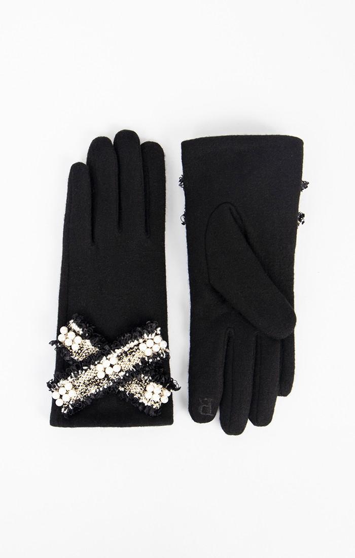 Willow Glove - Black