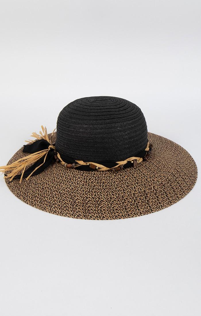 Cameron Hat - Black