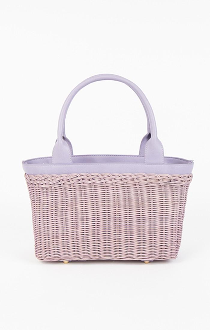 Juno Bag - Lilac