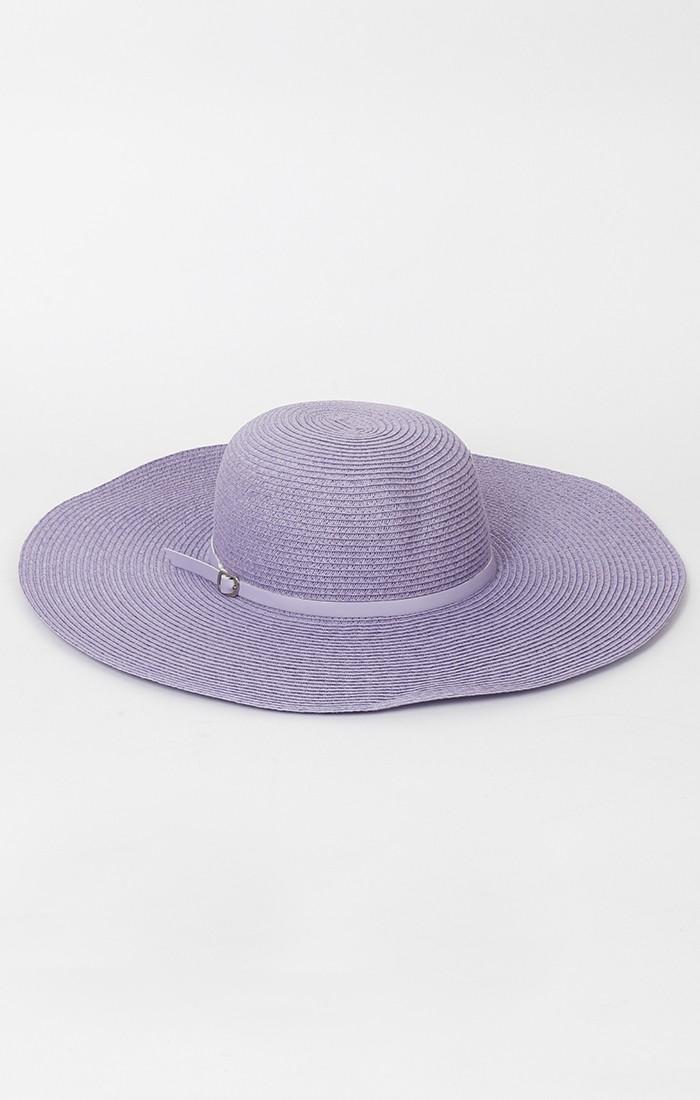 Porto Hat - Lilac