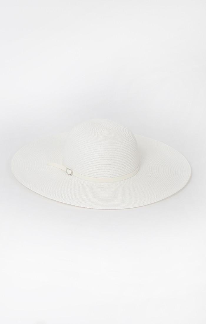 Porto Hat - White