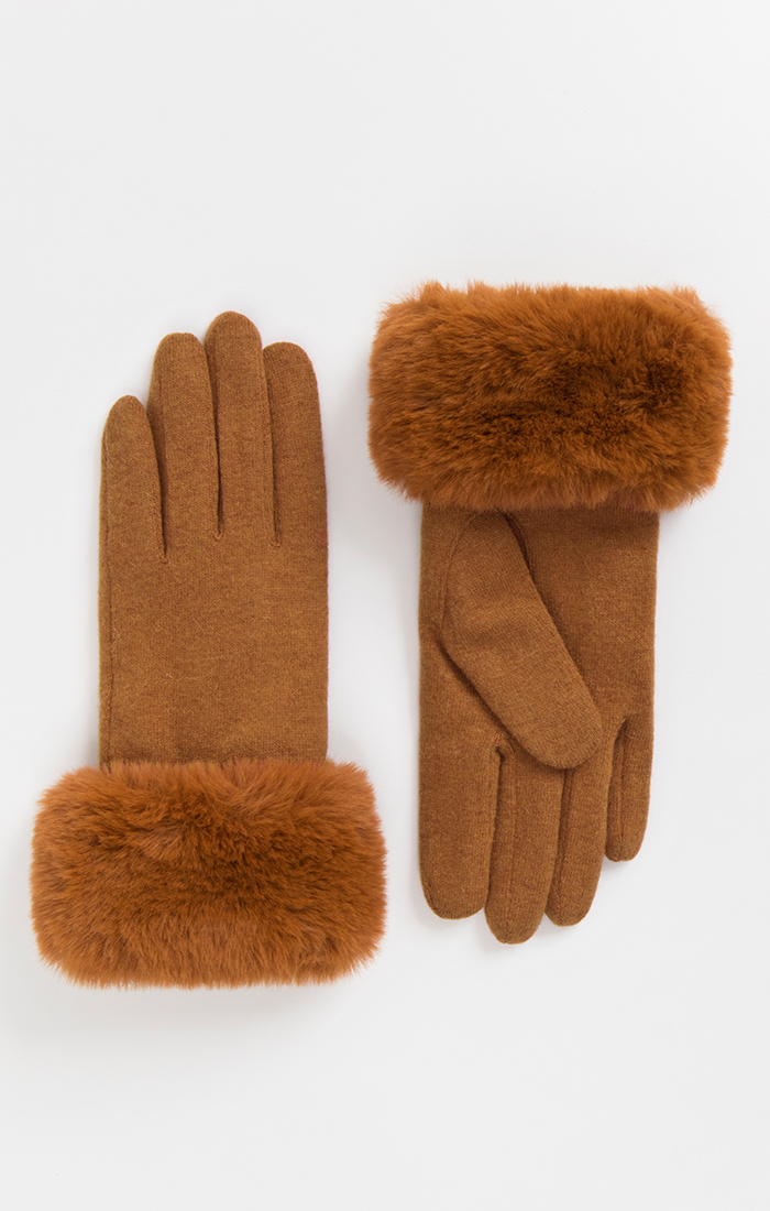 Monroe Gloves - Spice